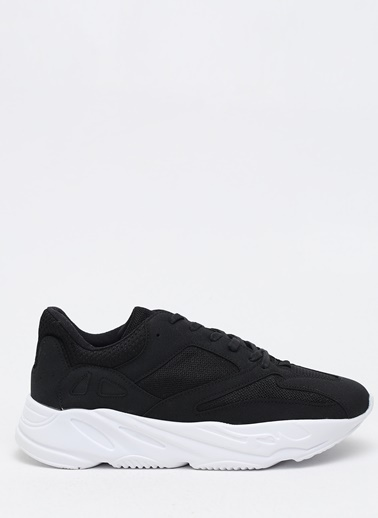 Shoes1441 Sneakers Siyah